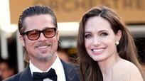 Cặp đôi Brad Pitt - Jolie gặp lại trong nước mắt