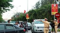 Nghệ An: 3 ngày nghỉ lễ xảy ra 5 vụ hình sự, 2 vụ tai nạn giao thông
