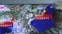 Triều Tiên sắp thử tên lửa đạn đạo liên lục địa?