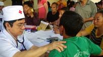 Cầu nối tình hữu nghị đặc biệt Việt - Lào