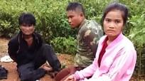 Bắt vụ 'tuồn' 12.000 viên ma túy tổng hợp vào Việt Nam