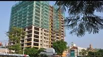 Nhiều dự án chung cư gây áp lực lên hạ tầng ở TP. Vinh