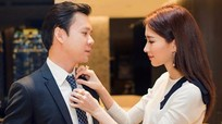 Hoa hậu Đặng Thu Thảo lên xe hoa vào tháng 10