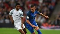 Vòng loại World Cup 2018: Anh thắng chật vật Slovakia, Đức vùi dập Na Uy