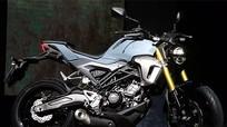 Cận cảnh Honda CB150R thế hệ mới