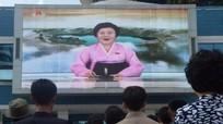Chuyên gia cảnh báo ngọn núi Triều Tiên thử hạt nhân có nguy cơ đổ sập