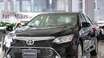 8 mẫu ô tô giảm giá mạnh trong tháng 9/2017