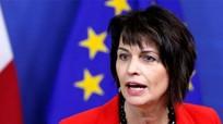 Nữ Tổng thống Thụy Sĩ muốn hòa giải ông Trump và ông Kim Jong-un