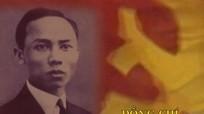 Tổng Bí thư Lê Hồng Phong - tấm gương sáng về đạo đức cách mạng