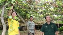 Gặp 'đầu tàu' chi bộ người Thái 5 năm liền Trong sạch vững mạnh tiêu biểu
