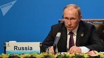 Nga sẽ khởi kiện vụ thu hồi tài sản ngoại giao ở Mỹ
