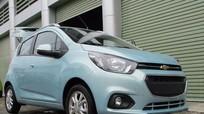 Lộ ảnh Chevrolet Spark 2018 sắp ra mắt tại Việt Nam