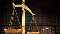 Nhận tiền chạy án, nguyên thẩm phán bị khai trừ Đảng