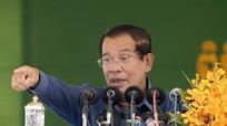 Thủ tướng Hun Sen muốn lãnh đạo Campuchia thêm 10 năm