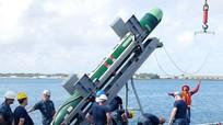 Mark 48 - ngư lôi Mỹ chuyên bẻ gãy tàu chiến đối phương