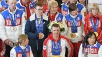 Nga có thể bị cấm dự Paralympic mùa đông 2018