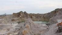 Vụ mỏ đá Lèn Chùa bị 'băm nát': Làm rõ trách nhiệm tổ chức, cá nhân liên quan