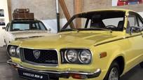 Những mẫu xe độc nhất tại bảo tàng Mazda