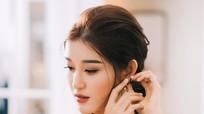 Huyền My mạnh tay mua đồ hiệu thi Hoa hậu Hòa bình Thế giới 2017