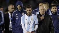 Ai sẽ cứu đội tuyển Argentina?