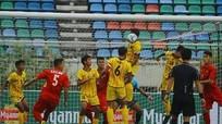 Học trò HLV Hoàng Anh Tuấn 8 lần chọc thủng lưới U18 Brunei