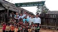 44 thầy giáo ở Nghệ An được vinh danh là nhân vật của năm