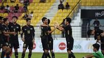 SEA Games 29: Trận Việt Nam - Campuchia cũng bị nghi dàn xếp tỷ số