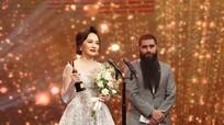 'Qua mặt' Nhã Phương, Bảo Thanh giành giải 'Nữ diễn viên ấn tượng'