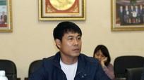 HLV Nguyễn Hữu Thắng lấy danh dự ra bảo vệ U22 Việt Nam