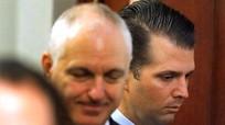 Con trai ông Trump trần tình về cuộc gặp với luật sư Nga