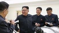 4 việc ông Trump cần làm để chấm dứt 'cơn đau đầu' Triều Tiên