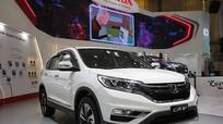 Honda CR-V - Cú sốc lớn của thị trường xe Việt cuối năm