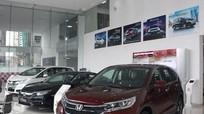 Loạn thông tin giảm giá xe CR-V