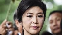 Thái Lan xác nhận bà Yingluck đã tới Campuchia