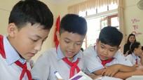 Thực hiện VNEN ở Nghệ An: Không 'đá bóng' cho phụ huynh và nhà trường!