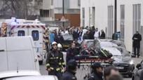 EU thiết lập mạng lưới chuyên gia chống khủng bố toàn cầu