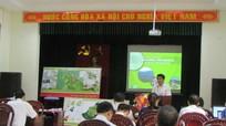Xây dựng Con Cuông trở thành đô thị sinh thái vào năm 2030