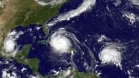 Siêu bão Irma đe dọa bờ biển vịnh Florida của Mỹ