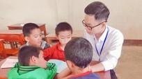 Sinh viên người Thái, người Mông làm 'thủ lĩnh' truyền thông ở trường đại học