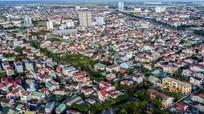 Dấu ấn chặng đường 35 năm phát triển của phường Hà Huy Tập