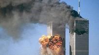 16 năm vụ khủng bố 11/9: Những hình ảnh không thể nào quên