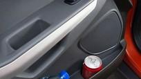 7 đồ dùng không nên để trong ô tô khi trời nắng nóng