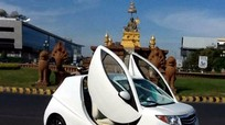 Doanh nghiệp Việt ra mắt sản phẩm mới thua Campuchia
