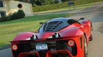 10 chiếc Ferrari hiếm nhất thế giới có tiền chưa chắc mua được