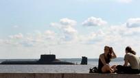 Nga tập trận nhằm khiêu khích phương Tây?