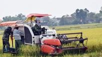 Nghệ An: Còn thiếu 20 tỷ đồng hỗ trợ máy nông nghiệp cho nông dân