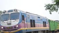Đường sắt xin vay hơn 4.600 tỷ đồng đầu tư đầu máy mới