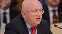 Nga không chấp nhận yêu sách của Bình Nhưỡng