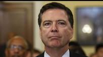Nhà Trắng tố ngược cựu giám đốc FBI khai man