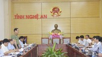 Đại tá Nguyễn Hữu Cầu: 'Cán bộ phải thực sự vì người dân'